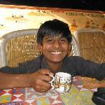 Sumar, master Chai maker !