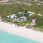 Sibonne Beach Hotel - Aerial View