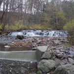 Allen's Creek Falls
