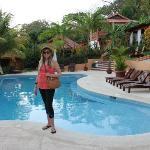 Ritmo's Pool