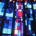 Stain Glass 2012