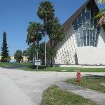 Church Exterior 2012