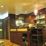Front Desk/Bar