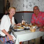 Dave & Jenny Campbell