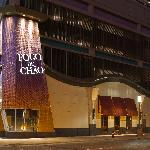 Fogo de Chao Brazilian Steakhouse