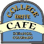 College Drive Cafe
