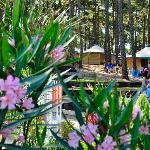 Photo de Camping Campéole Plage Sud
