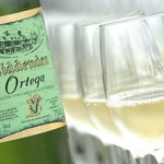 Biddenden Ortega - Biddenden's signature wine, English wine of the Year, Best Kent wine