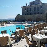 Hotel Castello di Septe Foto