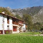 Casa de Aldea Los Riegos
