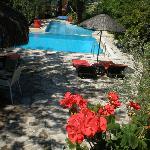 Bakkhos Guesthouse Foto