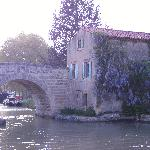 Pont du Pigasse