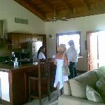 Foto de La Estancia Golf Resort