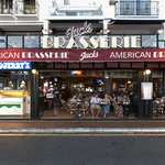 Jacks American Brasserie Puerto Banus - TEMPORARILY CLOSED