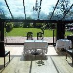 The perfect wedding venue waiting for you