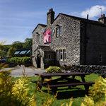 Gamekeeper's Inn