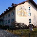 Hotel Linderhof Foto