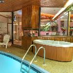 PARADISE SWIMMING POOL SUITE