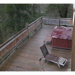 The Hot Tub & Veranda