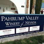 Pahrump Valley Winery