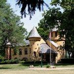 Curwood Castle - Owosso, Michigan