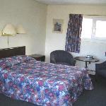 Coastal Inn Digby Foto