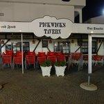Pickwick's tavern portugal
