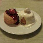 Excellent dessert!