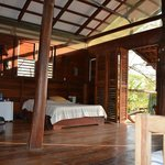 Photo de Funky Monkey Lodge