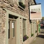 The Bull's Head Restaurant, Dingle, Ireland