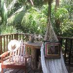 The Farm Inn - peace and tranquility in the jungle