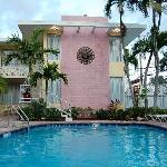 2nd pool 2012
