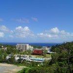 Photo de Ocean View In Kibogaoka