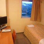 singl room