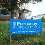 Ponsonby Backpackers Foto