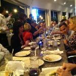 Mykonos Greek Restaurant Photo