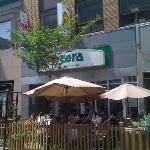 Chez Cora, Montreal in the Village