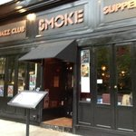 Photo de Smoke Jazz Club