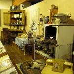 Settler/Pioneer home