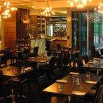 Platinum Cafe and Restaurant
