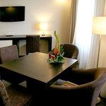 Timisoara Hotel Foto