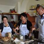 Mamma Agata - Cooking Class