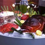 spécialité poissons sauvages de Méditerranée