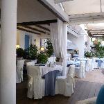 Caldera Restaurant