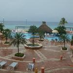 Photo de El Cozumeleno Beach Resort