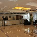 Photo de Hotel Gemini Continental