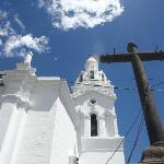 Church in the Plaza