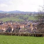 """Charlieu, ville médiévale """"un des 100 plus beaus détours de France"""""""
