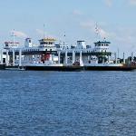 Galveston Ferry Terminal