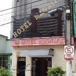 Hotel Magnifico Manaus